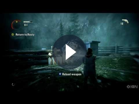 Il seguito di Alan Wake sarà scaricabile su Xbox