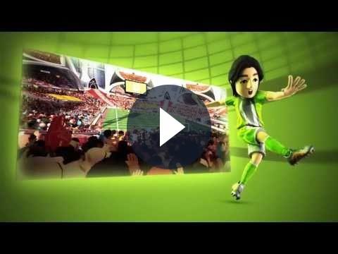 Kinect Sports: discipline e trailer del gioco