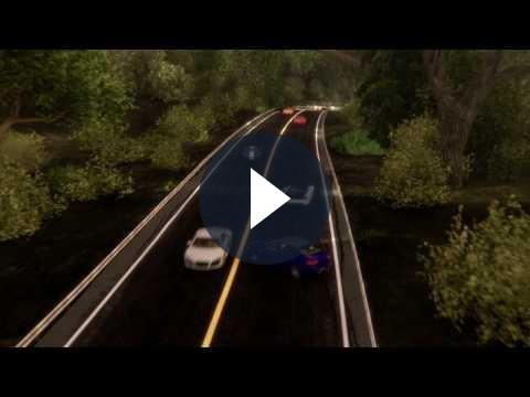 Forza Motorsport 3 gameplay