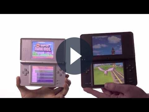 Nintendo DSi XL – prime impressioni