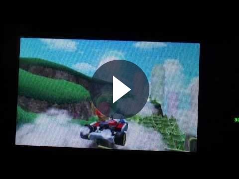 Mario Kart 3D: difficoltà più bilanciata