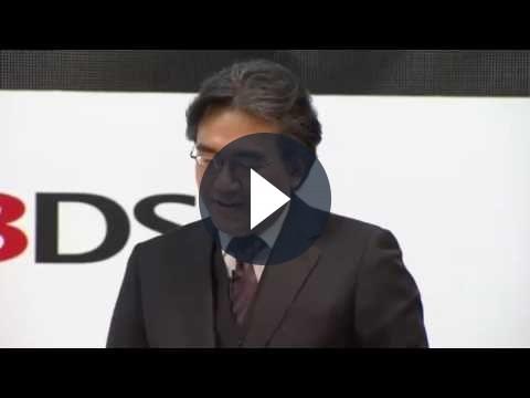 Nuova Nintendo 3DS: per Iwata batterà il DS