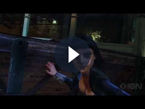 Bioshock Infinite: quale sarà il ruolo di Elizabeth nel gioco?