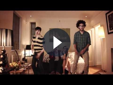 Kinect e Virtua Tennis 4: un nuovo video divertente