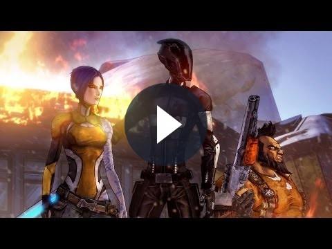 Borderlands 2: trailer di lancio e nuovi dettagli [VIDEO]