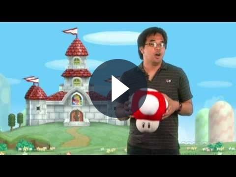 New Super Mario Bros Wii supera Mario Galaxy