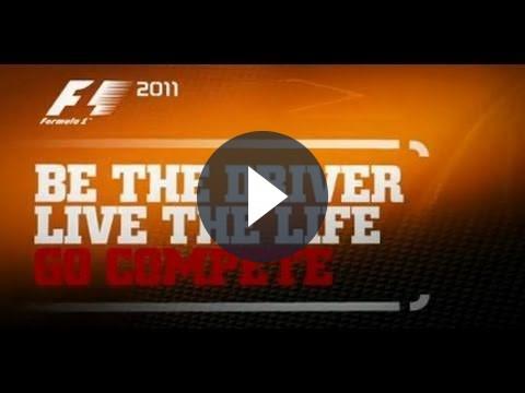 F1 2011 si mostra nel primo interessante diario di sviluppo