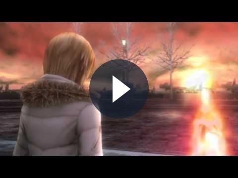 Parasite Eve PSP: nuovo trailer per Aya Brea