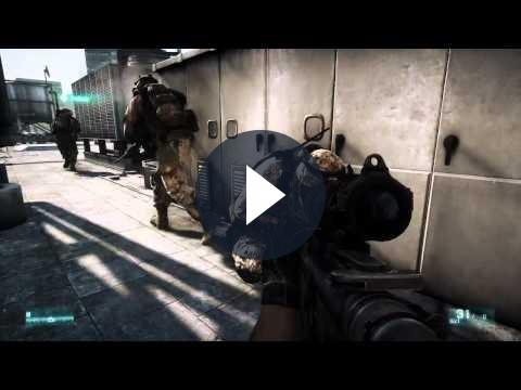 Su Battlefield 3 un indizio sul prossimo Battlefield 2143?