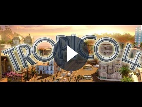 Tra i giochi per PC e Xbox 360 più divertenti c'è Tropico 4: ecco un nuovo trailer