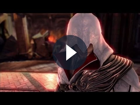 Assassin's Creed e Soul Calibur 5: Ezio Auditore ci sarà!