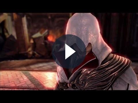 Assassin's Creed e Soul Calibur 5: Ezio Auditore ci sarà!