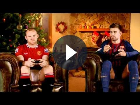 La classifica dei videogames in Regno Unito: FIFA 12 in vetta