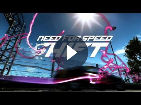Need for Speed Shift: contenuti aggiuntivi