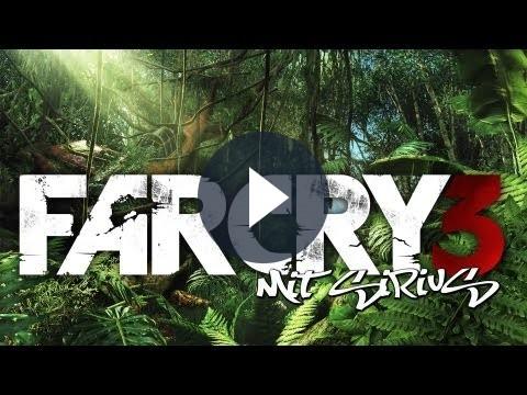 Far Cry 3: gameplay dello sparatutto in prima persona [VIDEO]