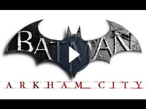 Batman Arkham City avrà un dlc nel mese di dicembre