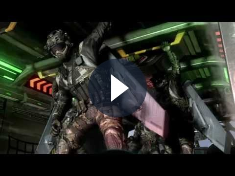 Call of Duty Black Ops 2: trailer di lancio e informazioni su Elite [VIDEO]