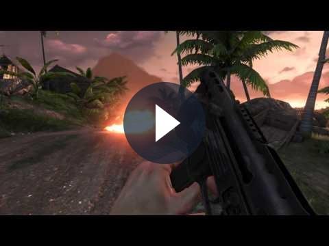 Far Cry 3, multiplayer: dettagli sulla modalità online [VIDEO]