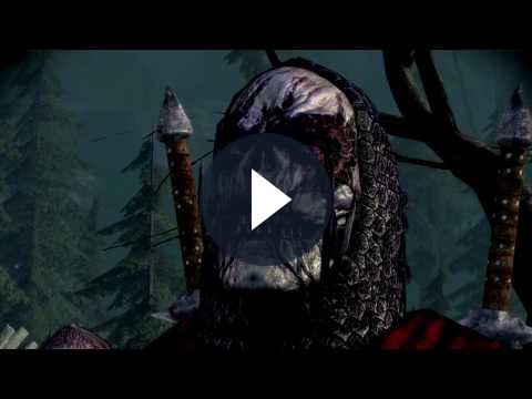 Dragon Age Origins: novità sui Darkspawn!