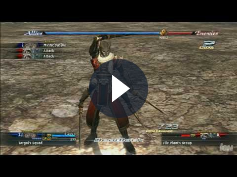 The Last Remnant, PS3: che fine ha fatto?