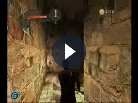 Enclave Shadows Of Twilight in arrivo su Wii?