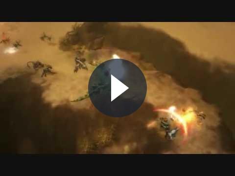 Diablo 3: uscita non prevista per il 2010