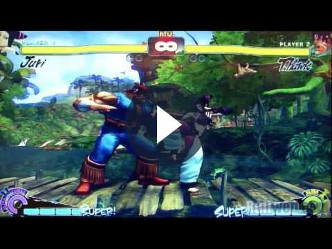 Super Street Fighter IV e altri giochi in ritardo