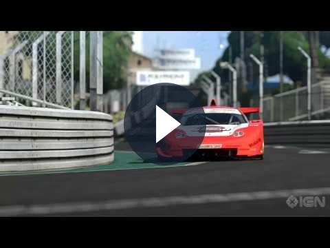 Gran Turismo 6 è già in fase di lavorazione
