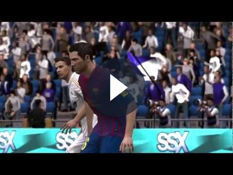 FIFA 12 si mostra in un nuovo trailer molto interessante