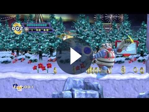 Sonic 4 Episode 2, trailer della modalità cooperativa [VIDEO]