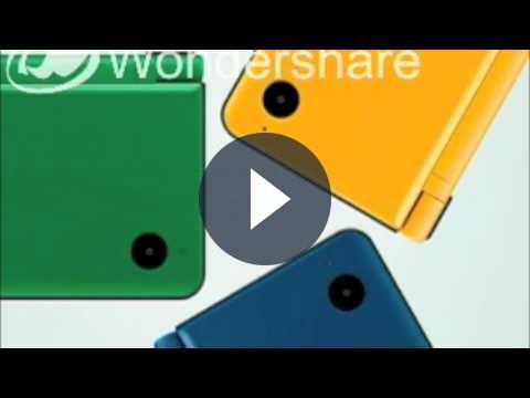 Nintendo DSi XL: nuove colorazioni