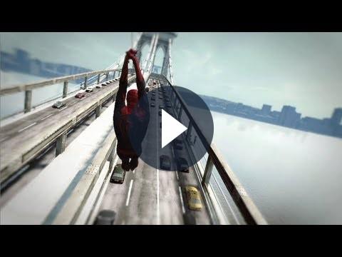 The Amazing Spiderman: torna l'azione a New York