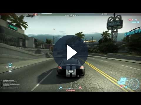 Need for Speed World: data di uscita