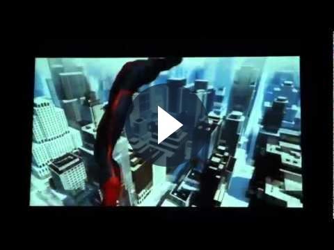 L'Uomo Ragno ritorna tra i videogiochi con The Amazing Spiderman
