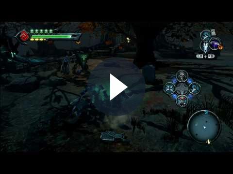 Darksiders: su PC con giochi in regalo per i preordini