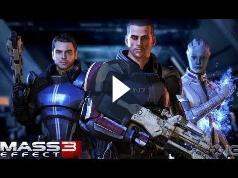 Mass Effect 3 non disorienterà i nuovi giocatori