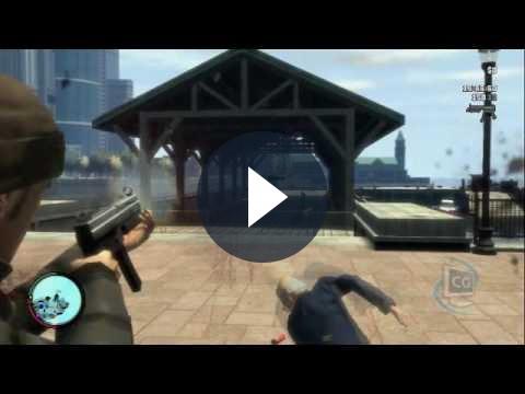 GTA IV: presto due nuove espansioni?