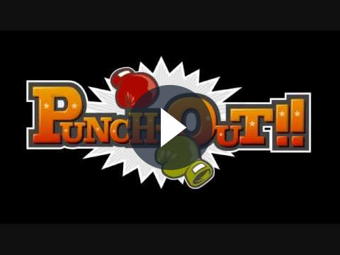Il quattordicesimo pugile di Punch out!