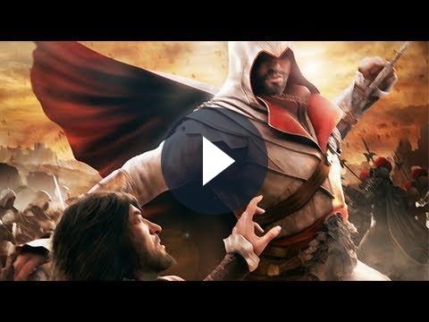 Assassin's Creed: Brotherhood – Ubisoft pensa in grande