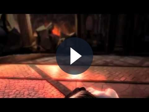 Soul Calibur V: ecco il video trailer ufficiale di lancio