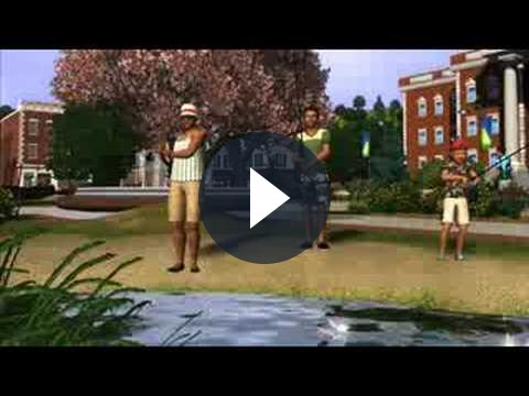 The Sims 3 – trucchi
