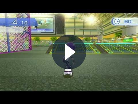 E3 2009 – trailer per Wii Fit Plus