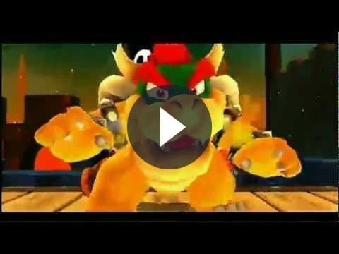 Super Mario 3D Land per Nintendo 3DS: un nuovo video gameplay