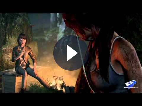 Tomb Raider, uscita: il gioco sarà disponibile dal 5 marzo 2013 [VIDEO]