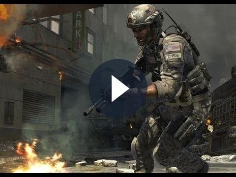 Per Call of Duty Modern Warfare 3 un nuovo aggiornamento