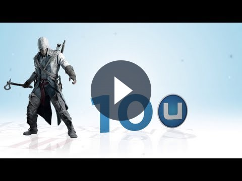 Assassin's Creed 3: nuovo trailer sulle ricompense Uplay [VIDEO]