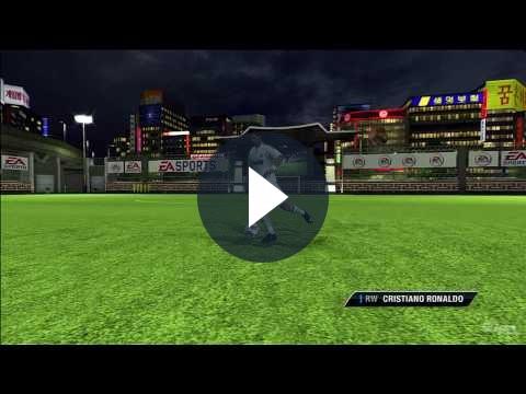 FIFA 10 Interactive World Cup: ultima tappa