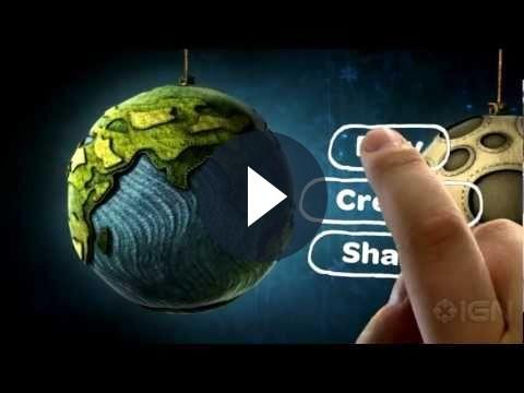Little Big Planet per PlayStation Vita è sviluppato da Double11