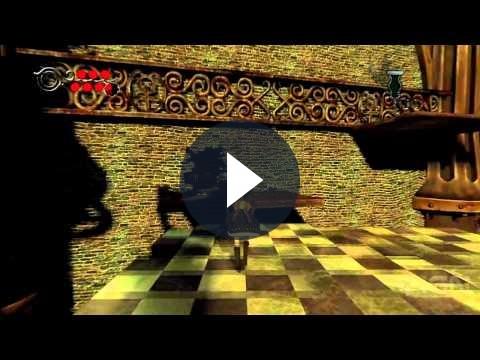 Giochi per PC: un nuovo video di Alice Madness Returns