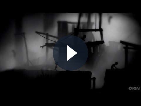 Limbo per Mac è adesso disponibile anche su Steam